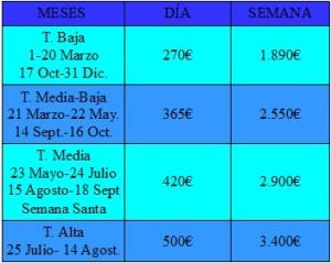 precio beneteau 393